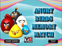 Angry Birds Memorie