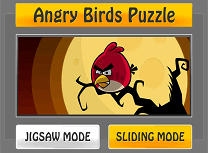 Angry Birds Puzzle 2