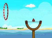 Angry Birds cu Prastia