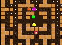 Angry Birds in Labirint