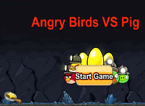 Angry Birds si Porcusorii