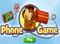 Animalele Minune Jocul Telefonului