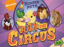 Animalele Minune la Circ