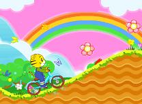 Animalele cu Bicicleta