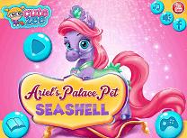 Animalul lui Ariel