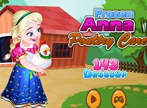 Anna Are Grija de Pasari
