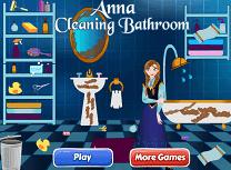 Anna Curata Baia