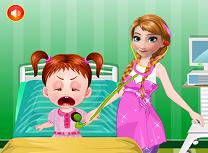 Anna Doctor de Copii