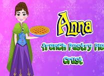 Anna Face Placinta