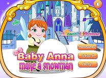 Anna Face un Om de Zapada