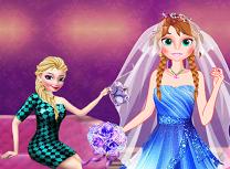 Anna Imbracata de Elsa