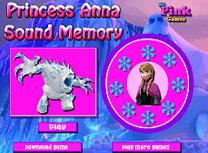 Anna Memorie