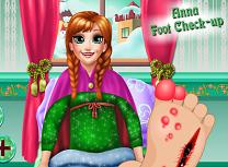Anna Ranita la Picior
