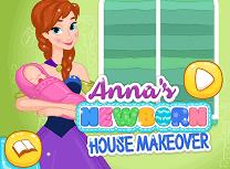 Anna Redecoreaza Casa