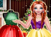Anna Rochie de Iarna