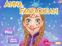 Anna Tratamente Faciale