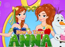 Anna la 16 Ani
