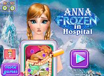 Anna la Spital