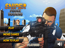 Antrenament cu Sniper
