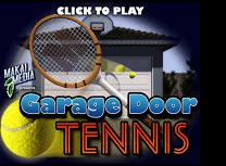 Antrenamenult de Tenis