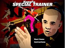 Antrenorul de Kung Fu