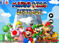 Apararea lui Mario