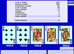Aparate Poker Alba Neagra