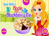 Apple White Gateste Placinta