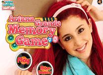 Ariana Grande de Memorie