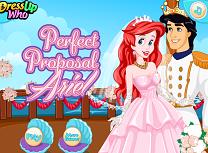 Ariel Cerere in Casatorie Perfecta