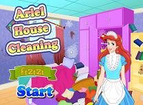 Ariel Curata Casa