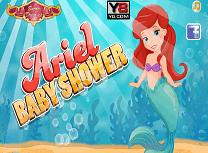 Ariel Face Baie