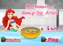 Ariel Gateste Supa