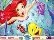 Ariel Litere Ascunse