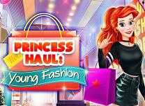 Ariel Moda Tineretii