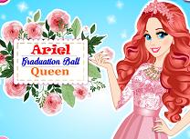 Ariel Regina Balului