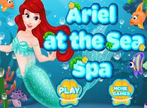 Ariel Spa in Ocean