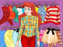 Ariel Tinuta la Moda