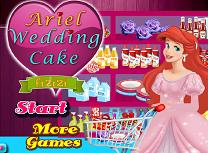 Ariel Tort de Nunta