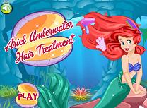 Ariel Tratament Pentru Par