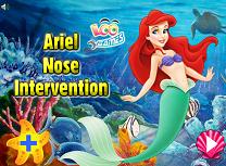 Ariel Tratament la Nas