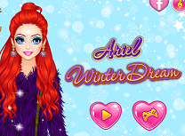 Ariel Vis de Iarna