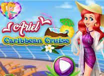 Ariel in Caraibe