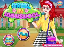 Ariel la Liceu