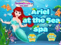 Ariel la Spa Subacvatic