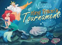 Ariel si Turneul lui Triton