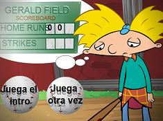 Arnold la Baseball