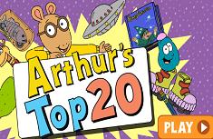 Arthur Top20