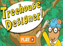 Arthur si Casa Din Copac