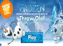 Arunca-l pe Olaf